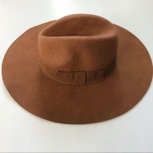 Old Navy 100% Wool Floppy Hat